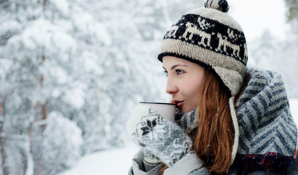 5 conseils pour se préparer à l'hiver et stimuler son immunité
